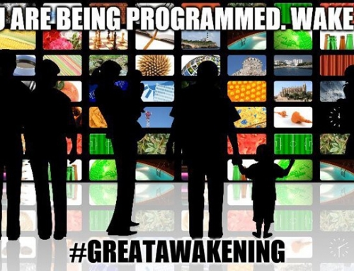 We Are Programmed By TV, Movies, Music: How MSM and Hollywood Manipulate Our Reality