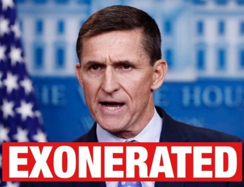 The Truth Shall Set Him Free: General Flynn Will Be Exonerated!