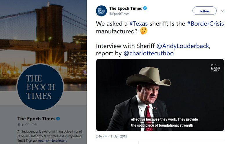 border crisis sheriff andy louderback