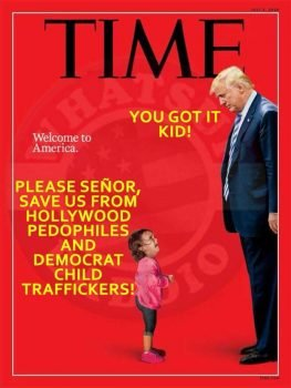 Trump truth time magazine