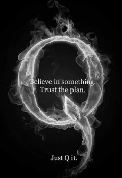 trust the plan - Just Q It