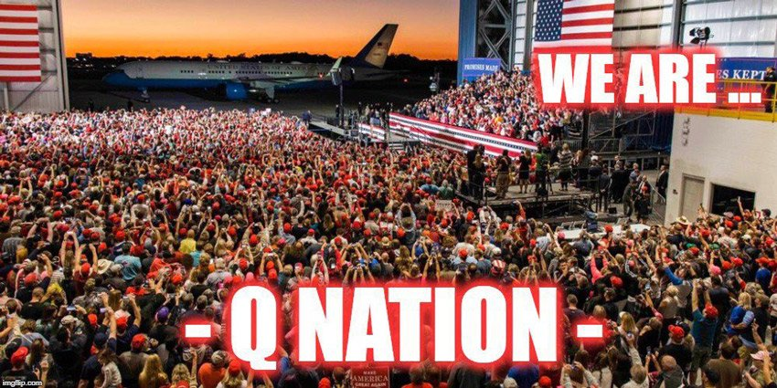we are Q nation